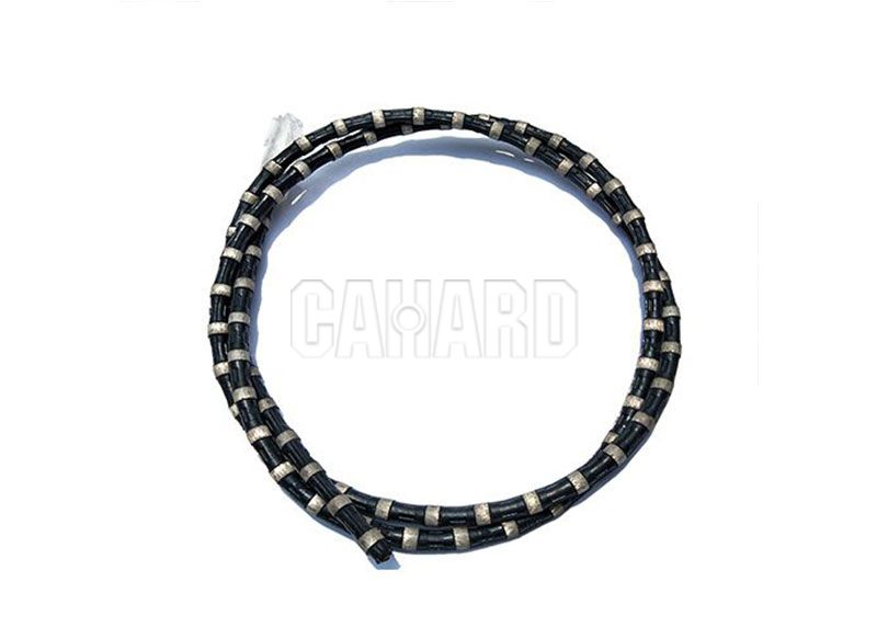Diamond Wire Saw for Marble Mining